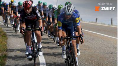 Highlights: Vuelta a España Stage 19