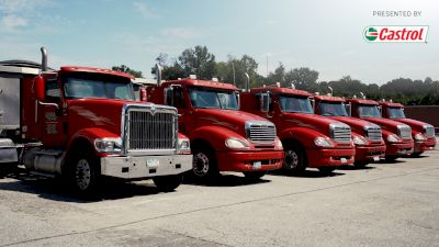 Road to Eldora: Conley Trucking