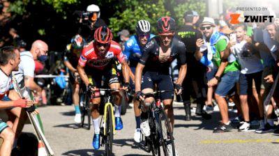 Final 1K: 2021 Vuelta a España Stage 20