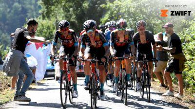 Highlights: 2021 Vuelta a España Stage 20