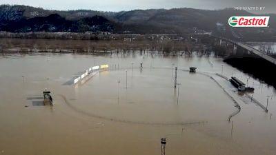 Road to Eldora: Portsmouth Floods