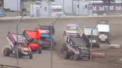 Feature Replay | All Star Sprints Saturday at Attica