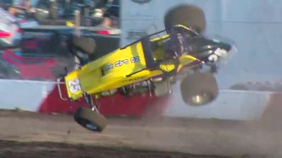 Wildest Qualifying Session Of The Year At The Louie Vermeil Classic