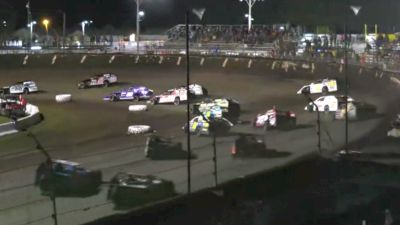 Feature Replay | Modifieds at FALS Super Nationals