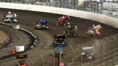 Feature Replay | Power Series Nationals at Jackson Motorplex