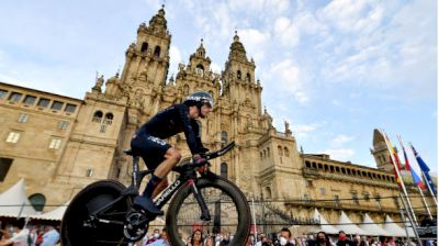 Watch In Canada: Vuelta a España Stage 21