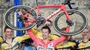 Slovenia's Primoz Roglič Wins Third Straight Vuelta A España Title