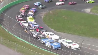 Feature Replay | ACT Labor Day Classic at Thunder Road