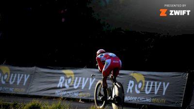 Final 1K: 2021 Vuelta a España Stage 21