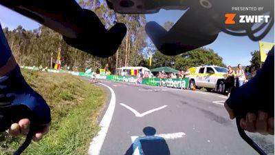 On-Board Highlights: 2021 Vuelta a España Stage 21