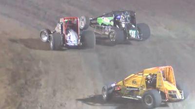Highlights | USAC/CRA Sprints Sunday at Louie Vermeil Classic