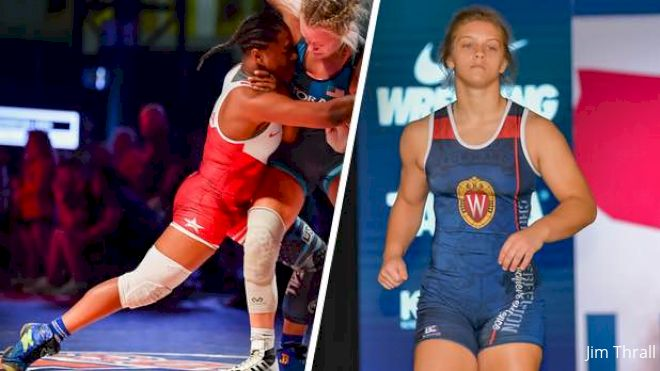 Hanna Errthum and Janida Garcia To Determine #1 Spot At Who's Number One