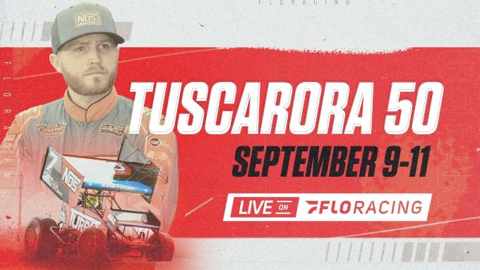 picture of 2021 Tuscarora 50 at Port Royal Speedway