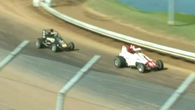 Highlights | USAC Ted Horn 100 at Du Quoin