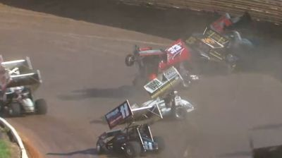Highlights | Labor Day Classic at Port Royal Speedway