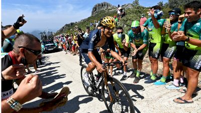Watch In Canada: Vuelta Extended Highlights
