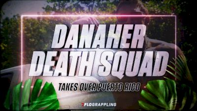 Danaher Death Squad Takes Over Puerto Rico (Episode 4)