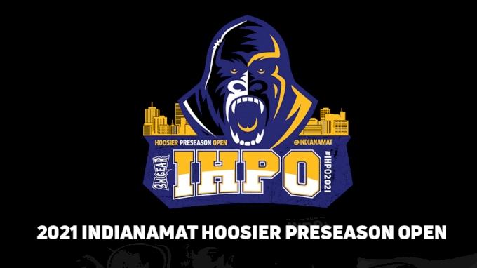 picture of 2021 IndianaMat Hoosier Preseason Open