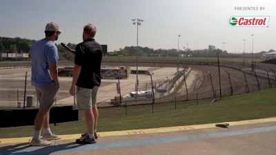 Road To Eldora: The First Look