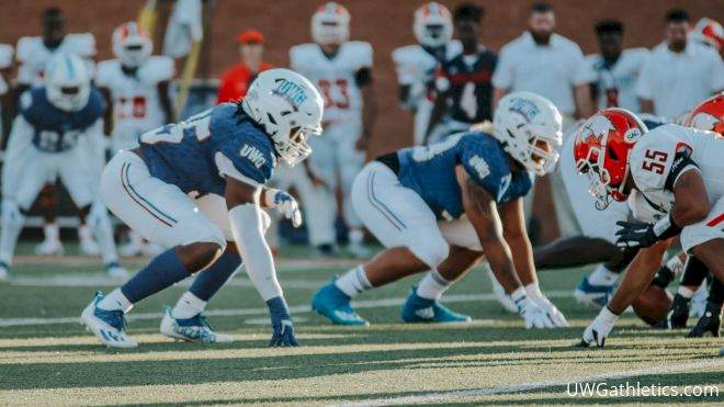 Gulf South Notebook: A Dominant Return To Action
