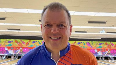 Tom Hess Claims Senior U.S. Open For First PBA50 Title