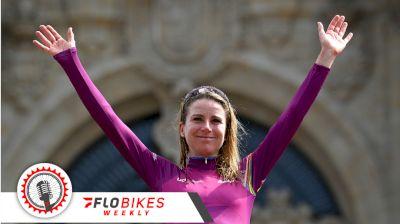 Annemiek Van Vleuten Arrives On World Championship Form At The 2021 Ceratizit Challenge By La Vuelta