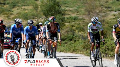Does Miguel Ángel López Deserve To Be Fired After Vuelta a España Departure?