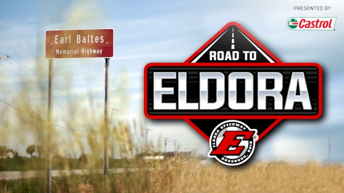 picture of Road To Eldora