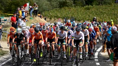 Five Favorites For The 2021 UCI Road World Championship Women's Road Race