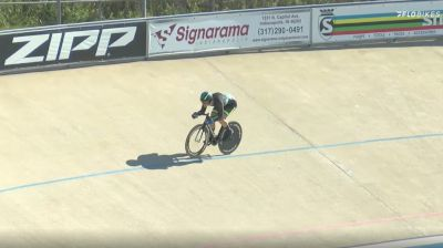Replay: Collegiate Track Nats - Day 1