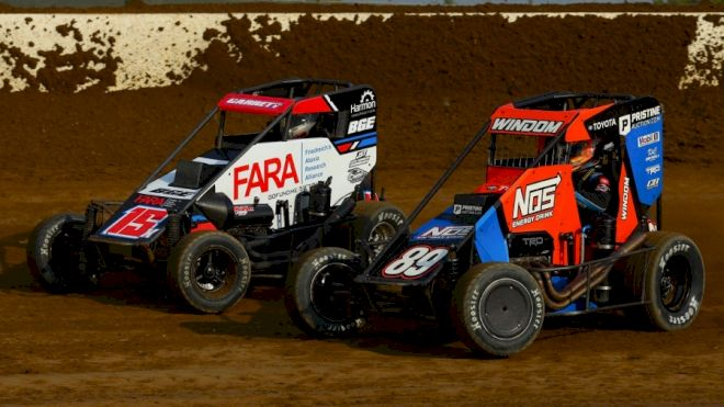 USAC Midgets Returning To Huset's After 25 Years