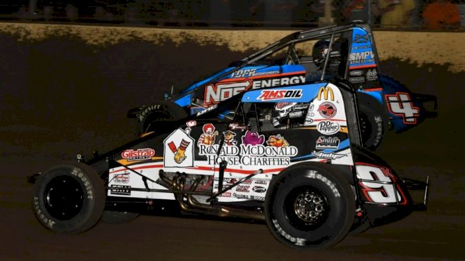 Double The Fun For Some At USAC Nationals