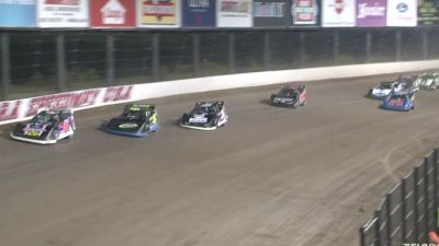 Feature Replay | 51st World 100 at Eldora