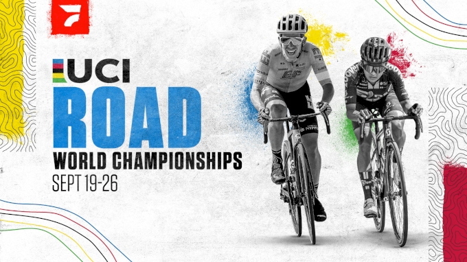 picture of 2021 UCI Road World Championships