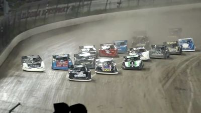 Group A Prelim Feature | World 100 Friday at Eldora