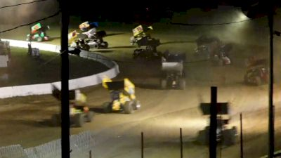 Feature Replay | URC Sprints at Georgetown