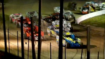 Feature Replay | Big Block Modifieds at Georgetown
