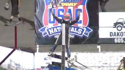 Recap | USAC Sprints Friday at Huset's Speedway