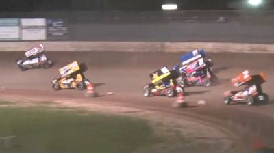 Feature Replay | IRA Sprints at Outagamie