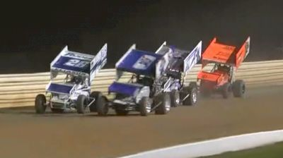 Highlights | ASCoC Night Before The 50 at Port Royal