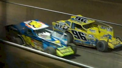 Highlights | Big Block Modifieds at Georgetown