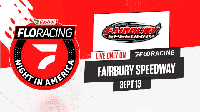 picture of 2021 Castrol FloRacing Night in America at Fairbury Speedway