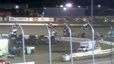 Feature Replay | Lucas Oil ASCS at I-80 Speedway