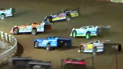 Feature Replay | Super Late Models at Lincoln Speedway