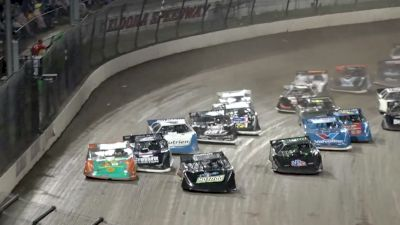 Feature Replay | 50th World 100 at Eldora