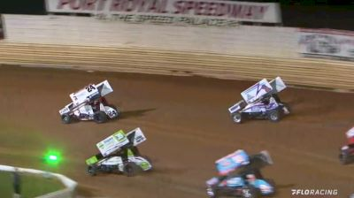 Feature Replay | ASCoC Tuscarora 50 at Port Royal