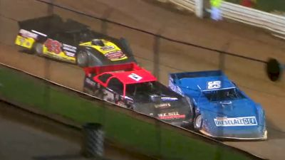 Highlights | Super Late Models at Lincoln Speedway