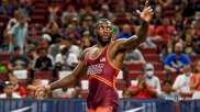 Happy Homecoming For Burroughs, Green On Day 1 of World Team Trials