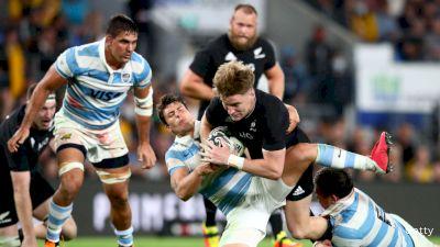 Replay: New Zealand All Blacks vs Argentina | Sep 12