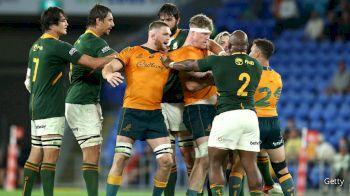 Highlight: South Africa vs Australia